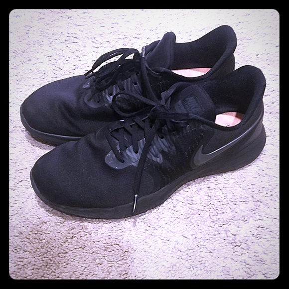 Nike Comfort Footbed Sneakers For Women